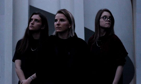 Perth trio Tether treat us to Seperate