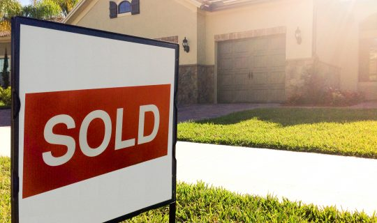 Effects on COVID on the Housing Market