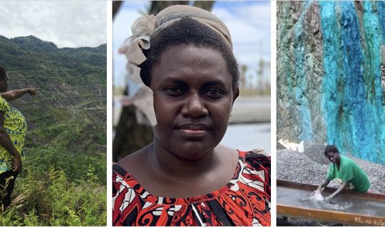 Understorey: Rio Tinto's poisoned legacy in Bougainville