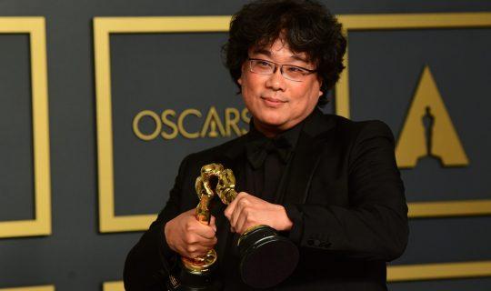 The Oscars Announce New Diversity Standards (Again)