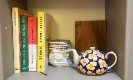 Bunch of Books: Reads to help you out in the kitchen