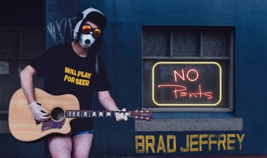 Brad Jeffrey