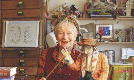 Susie Vickery – Maker+Smith Workshops