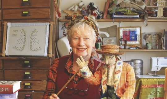 Susie Vickery – Maker+Smith Workshops