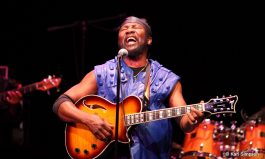 R.I.P. Toots Hibbert of Toots and the Maytals
