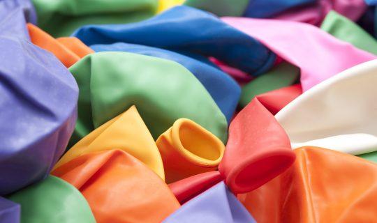 Balloons Breaking Down…Baloney?