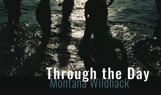 """PREMIERE: Montana Wildhack get us """"Through The Day"""" with their new single"""