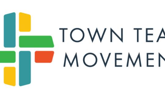 Town Team Gets Moving