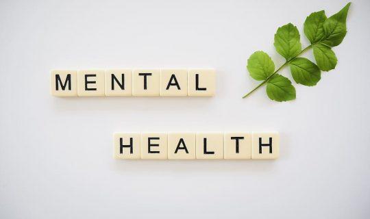 Mental Health Week 2020