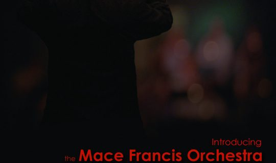 Mace Francis Orchestra's 15th Birthday!