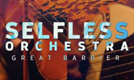 LOCAL FEATURE: Selfless Orchestra – Great Barrier